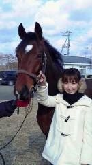石神 瑤生子 公式ブログ/心配もありましたが 画像1