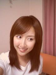 石神 瑤生子 公式ブログ/髪切りました。 画像1