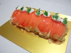 石神 瑤生子 公式ブログ/バースデーケーキたち 画像2