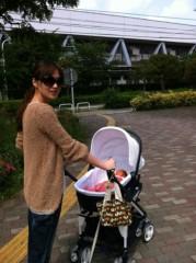 笹川寿里 公式ブログ/ママになりましたぁ 画像1