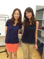 笹川寿里 公式ブログ/久しぶりのBlog☆ 画像1