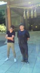 クレンチ&ブリスタ 公式ブログ/激走! 500キロ プリウスのホイル返して! Vol.3 画像2