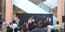 クレンチ&ブリスタ 公式ブログ/つくばクレオスクエア! 画像1