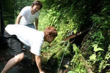 クレンチ&ブリスタ 公式ブログ/@静岡から愛を込めて 2@ 画像1