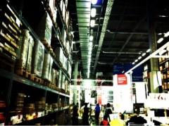 クレンチ&ブリスタ 公式ブログ/IKEA 画像1