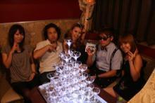 クレンチ&ブリスタ 公式ブログ/ただいまぁ!! 画像1