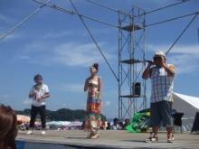 クレンチ&ブリスタ 公式ブログ/Fine Beach Festival 2 画像2