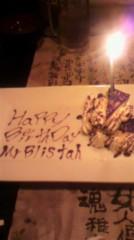 クレンチ&ブリスタ 公式ブログ/無事☆誕生日を迎えられました(^O^) Vol.3 画像3