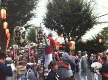 クレンチ&ブリスタ 公式ブログ/夏祭りスタイル! 画像3