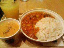 クレンチ&ブリスタ 公式ブログ/Soup Stock Tokyo 画像1