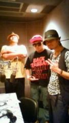 クレンチ&ブリスタ 公式ブログ/Diggy-MO'氏 画像1