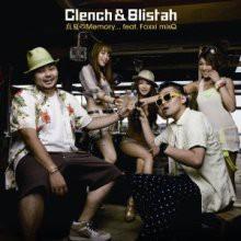 クレンチ&ブリスタ 公式ブログ/CHiE (ちゃんちー) 画像2