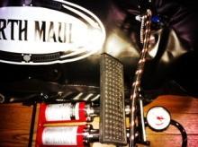 クレンチ&ブリスタ 公式ブログ/Darth Maul Chair 画像2
