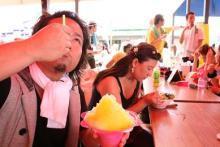 クレンチ&ブリスタ 公式ブログ/怒涛の週末 5.6.7 の8 画像1