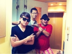 クレンチ&ブリスタ 公式ブログ/FM PORT「げんこつRadio Show!」 画像2