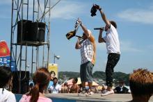 クレンチ&ブリスタ 公式ブログ/怒涛の週末 5.6.7 の9 画像1