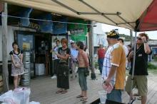 クレンチ&ブリスタ 公式ブログ/夏だ! 海だ! クレブリだぁぁぁ パート11 画像3