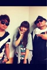 クレンチ&ブリスタ 公式ブログ/AKB48 河西智美さん 画像1