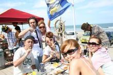 クレンチ&ブリスタ 公式ブログ/夏だ! 海だ! クレブリだぁぁぁ パート8 画像3