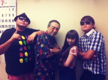 クレンチ&ブリスタ 公式ブログ/Thanks a lot! Vol.4 画像1