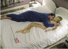 クレンチ&ブリスタ 公式ブログ/現実的な寝具の件 画像3