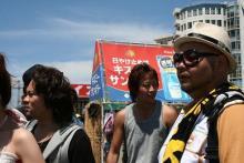 クレンチ&ブリスタ 公式ブログ/怒涛の週末 5.6.7 の8 画像3