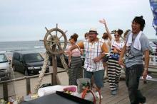 クレンチ&ブリスタ 公式ブログ/夏だ! 海だ! クレブリだぁぁぁ パート11 画像2
