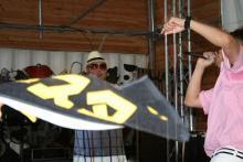 クレンチ&ブリスタ 公式ブログ/夏だ! 海だ! クレブリだ!!!! の写真だよ☆ パート2 画像1