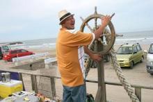 クレンチ&ブリスタ 公式ブログ/夏だ! 海だ! クレブリだぁぁぁ パート11 画像1