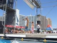 クレンチ&ブリスタ 公式ブログ/Fine Beach Festival 画像3