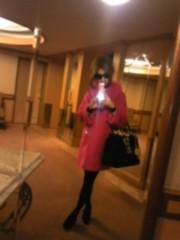 奈々子 公式ブログ/ピンクのコート☆ 画像2