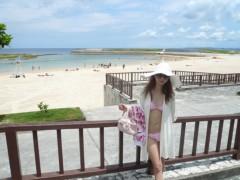 奈々子 公式ブログ/トロピカルビーチ 画像2