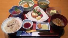 奈々子 公式ブログ/ママと和食ランチ 画像1