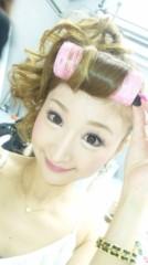 奈々子 公式ブログ/前髪カール☆ 画像1