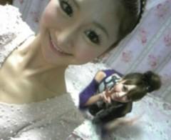 奈々子 公式ブログ/うしろにいるのは。。 画像1