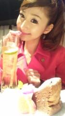 奈々子 公式ブログ/ガトーショコラ☆ 画像1