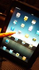 奈々子 公式ブログ/iPad 画像1