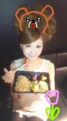 奈々子 公式ブログ/頭がくまさんです☆ 画像1