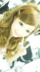 奈々子 公式ブログ/おとなしめ巻髪☆ 画像1