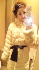 奈々子 公式ブログ/お気に入りのモコモコ〜☆ 画像1