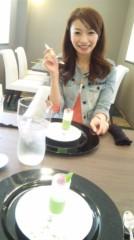 奈々子 公式ブログ/ナルナルとランチ 画像1