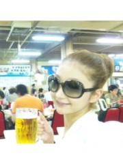 奈々子 公式ブログ/万座毛と牧志公設市場 画像2