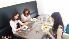 奈々子 公式ブログ/アートフラワーお教室 画像2