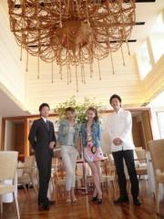 奈々子 公式ブログ/バースデーランチ 画像2