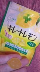 奈々子 公式ブログ/食べるキレートレモン 画像1