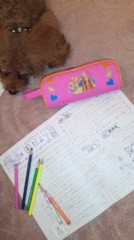 奈々子 公式ブログ/幼稚園のお仕事 画像1