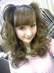 奈々子 公式ブログ/カラコンお休み☆ 画像1