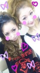 奈々子 公式ブログ/丸顔カバー法☆ 画像1