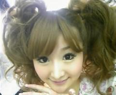 奈々子 公式ブログ/ぱっつんその後。。 画像1