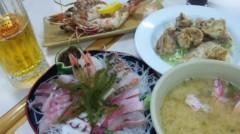 奈々子 公式ブログ/万座毛と牧志公設市場 画像3